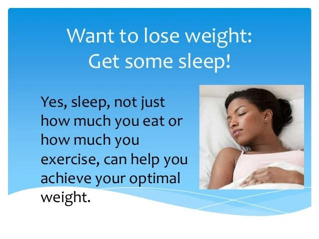 what college students need to know about sleep and weight loss 1 638 cb 1372146375