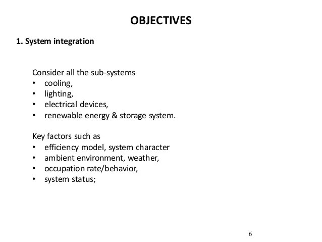 Deep Learning Based Integrated Energy Efficiency Optimization For Sma