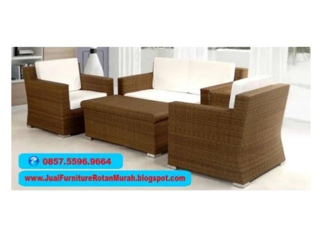 0857 5596 9664 Furniture Rotan Sintetis Bali Furniture