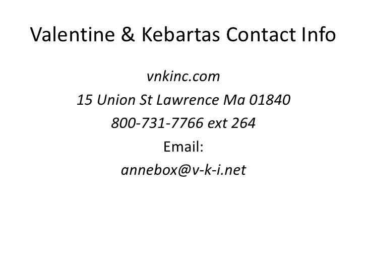 Site Onpoint Design   Valentine And Kebartas