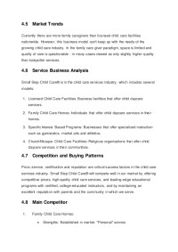 Sample daycare business plan - reportz725.web.fc2.com