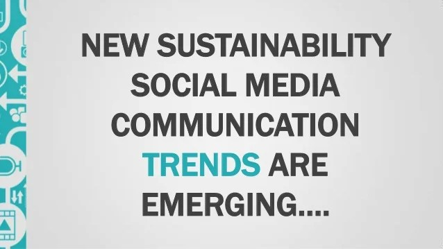 The Key Storytelling Tips For Social Media And Sustainability