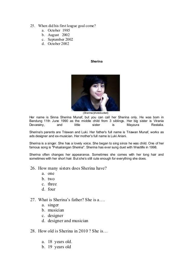 Contoh Descriptive Text Tentang Artis : contoh, descriptive, tentang, artis, Descriptive-text