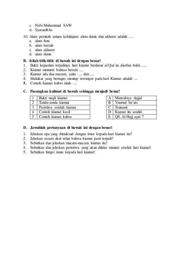 23++ Pertanyaan dan Jawaban Materi Kuliah Pengantar Ilmu Hukum...