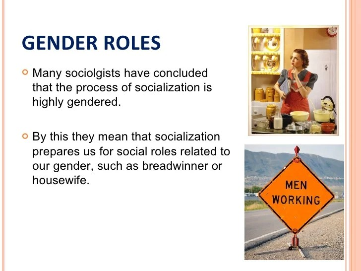 AQA GCSE Sociology - Socialization