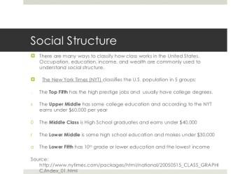 social civilization studies structure
