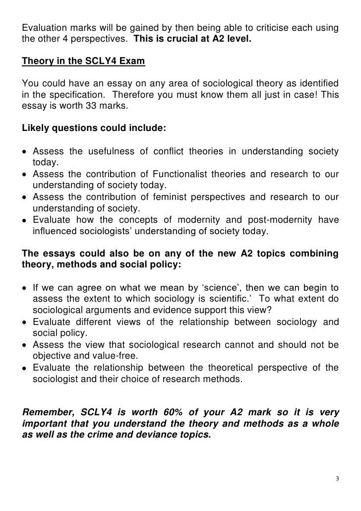 Conflict Theory Essay Conflict Theory Essay Academic Writing Help An