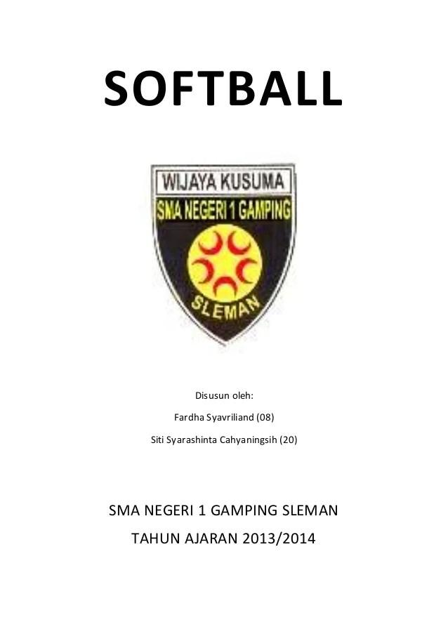 Organisasi Softball Indonesia : organisasi, softball, indonesia, Softball