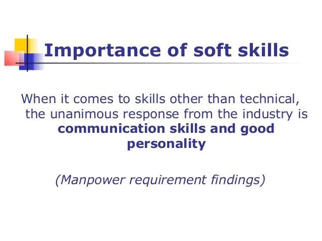 Soft Skills & Effective Communication Skills