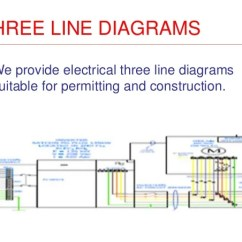 Three Line Solar Diagram Nx Nitrous Wiring Energy California Presentation Diagrams
