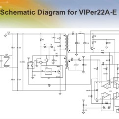 3w Led Driver Circuit Diagram 2002 Ford F150 Power Window Wiring Solar Garden Lighting Solution From Stmicroelectronics