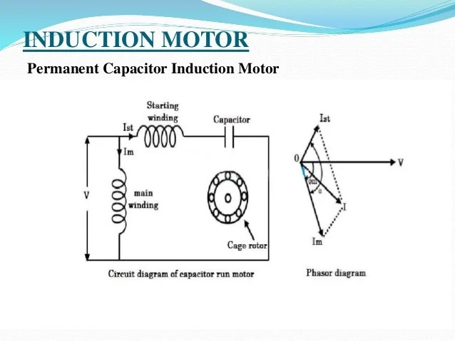control wiring diagram for single phase motor tennant t1 speed of induction shaded pole 19
