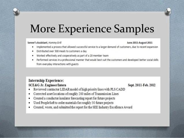 Resume Workshop Leader - Resume Examples | Resume Template