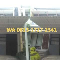 Kanopi Baja Ringan Tangerang Garansi 0813 1727 2541 Di