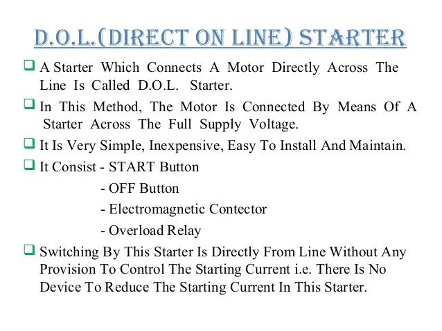 star delta wiring diagram motor start leaf structure unlabeled starter of an induction