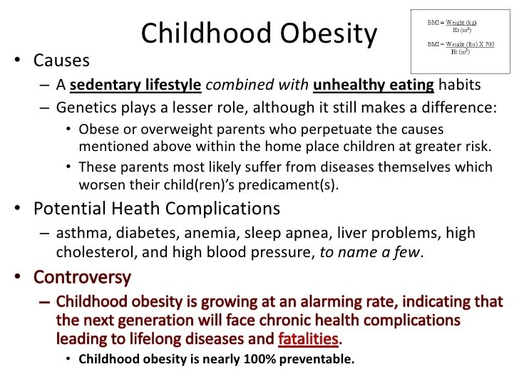 Obesity Essays Outline Of Childhood Obesity In Low Essay About Fast