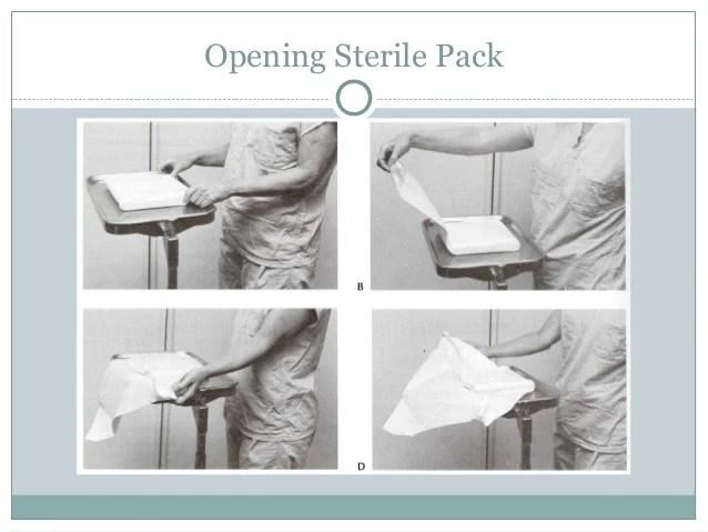 Sterile Procedures
