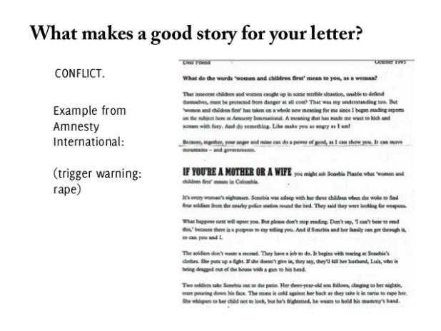 amnesty international letter sample visorgede co