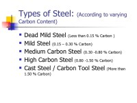 Types Of Furnace Used In Steel Plant - Facias