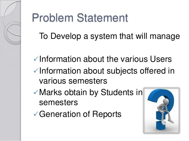 student result mamagement