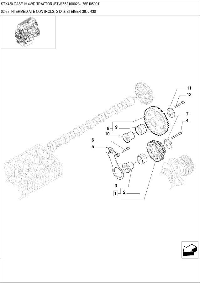 Case 580c Wiring
