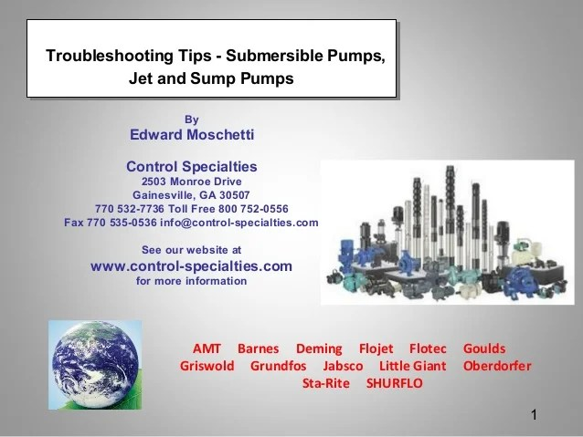 Submersible Pump Wiring Diagram Get Free Image About Wiring Diagram