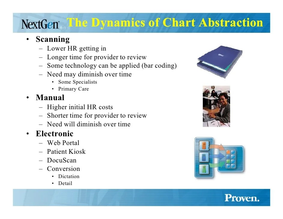 Chart abstraction  manual scan electronic ehr import text rtf file monitor parse also successful implementation strategy amp tips rh slideshare