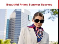 Summer scarves melbourne