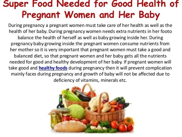 Top Ten Foods Not To Eat When Pregnant