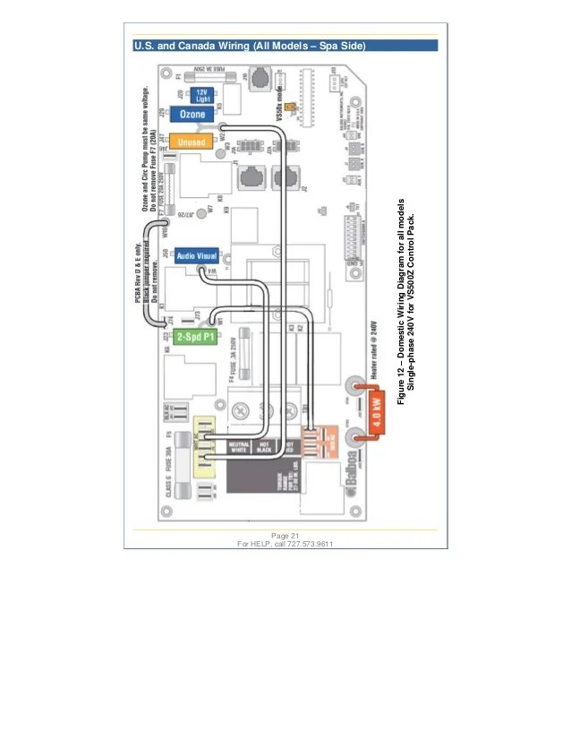 hot tub wiring diagram pontiac g6 speaker jacuzzi hl 630 spa auto electrical diagrammaster spas master frame