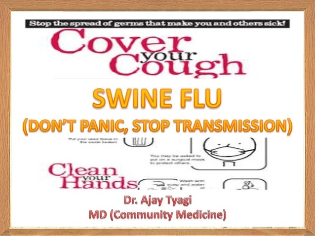 Swine Flu 2017
