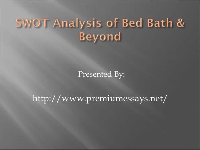 Global Bed And Bath Beyond