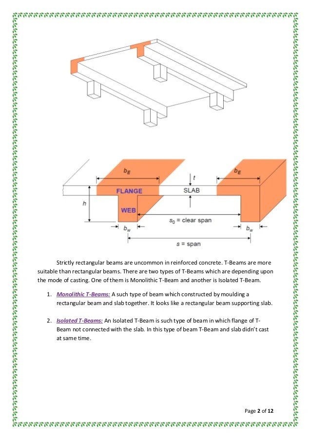 shear moment diagram cantilever beam ford focus mk1 wiring t online types page 1 of 12 beams 2