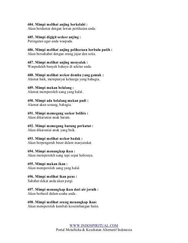 Mimpi Memetik Buah Mangga : mimpi, memetik, mangga, Tafsir, Mimpi.pdf