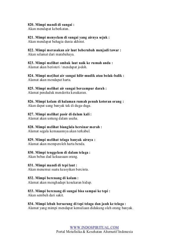 Mimpi Naik Tangga : mimpi, tangga, Tafsir, Mimpi.pdf