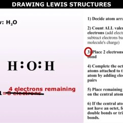 H2o Dot Diagram Brain Thalamus Tang 05 Lewis Diagrams Structures 7 Draw