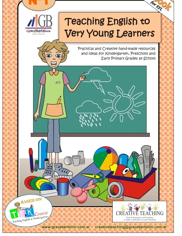 Teaching English To Young Learners Gamesdownload Free