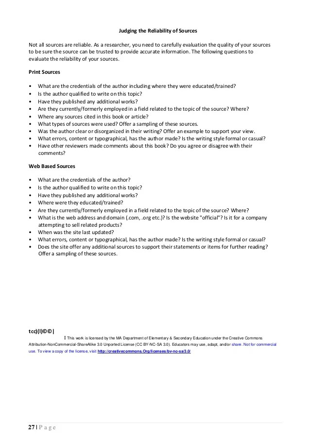 Example Prospectus For Research Paper Top Quality