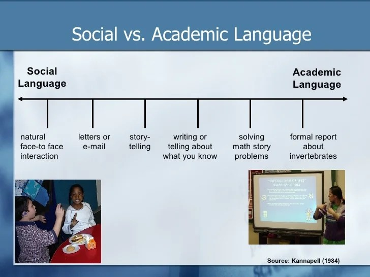 Technology in the ASL/English Bilingual Classroom