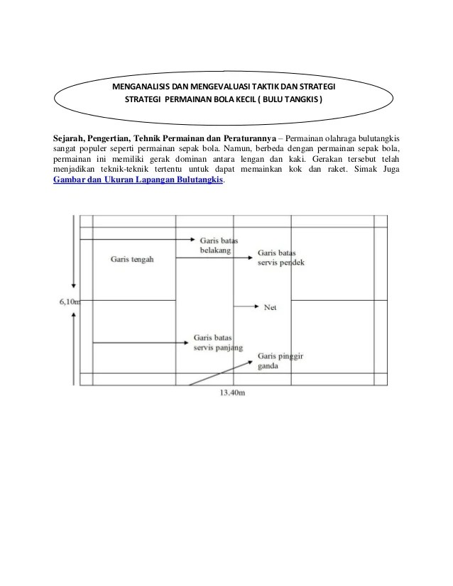 Teknik Dasar Servis Bulu Tangkis : teknik, dasar, servis, tangkis, Teknik, Dasar, Tangkis