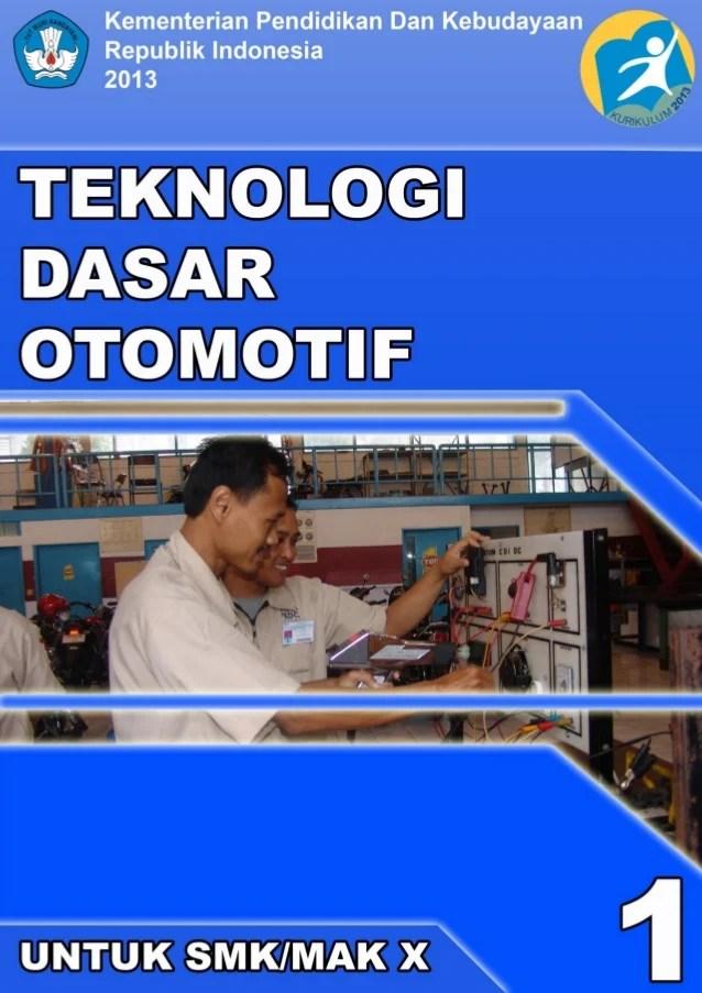 Teknik Dasar Otomotif : teknik, dasar, otomotif, Teknologi, Dasar, Otomotif, Hariyanto