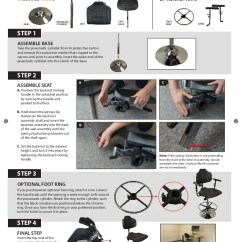Ergonomic Chair Levers Osim Udivine S Massage Imovr Tempo Treadtop Office Assembly Guide And Warranty