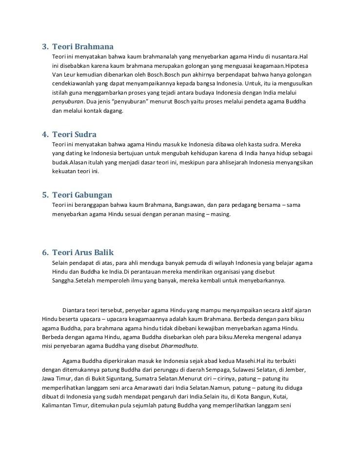 Teori Masuknya Hindu Buddha Ke Indonesia : teori, masuknya, hindu, buddha, indonesia, Teori, Masuknya, Hindu