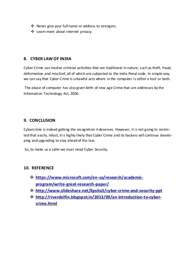 Crime Research Paper Crime And Punishment Essay Questions Custom