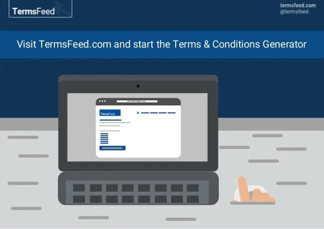 Terms Conditions Generator