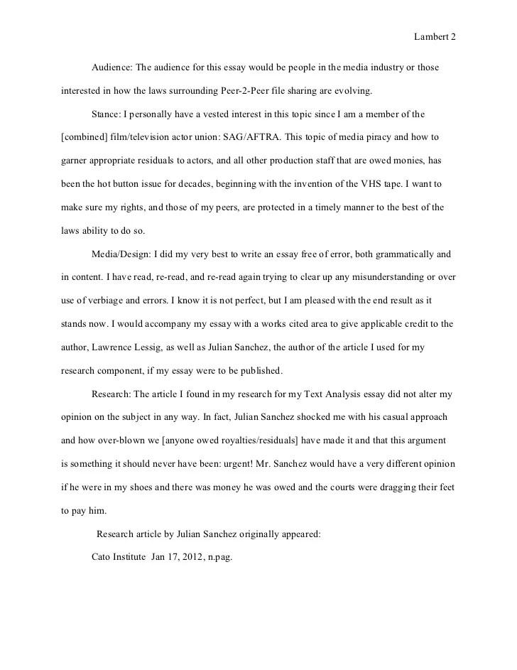 Proposal Essay Template Example Of A Essay Essay Descriptive Writing