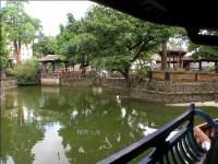 The Lin Family Mansion & Garden, Banciao, Taiwan