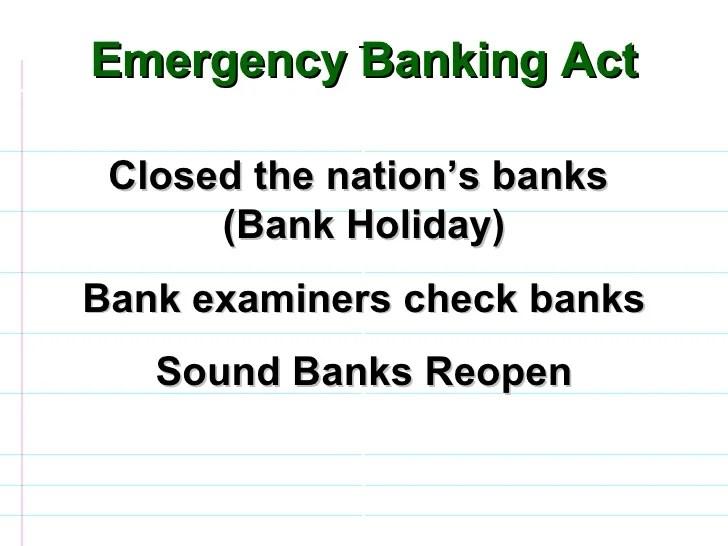 Security Bank Weekend