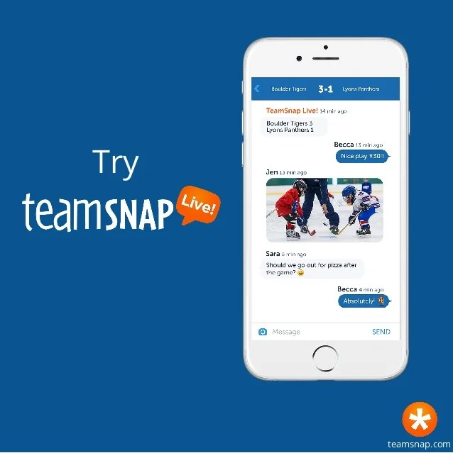 The HowTo Guide for TeamSnap Live