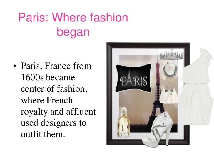%name 1600s Fashion